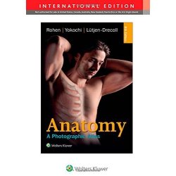Anatomy: A Photographic Atlas ED.8