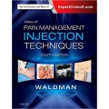 Atlas of Pain Management Injection Techniques 4E