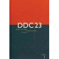 DDC 23 ( Dewey Decimal Classification 23rd edition )