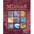 Dental Materials: Properties and Manipulation 9E