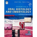 Essentials of Oral Histology & Embryology 3E
