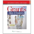 Grants Atlas of Anatomy 13E International Edition