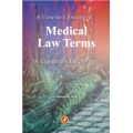 Medical Law Terms