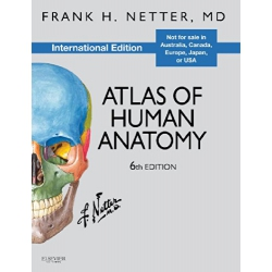 Netter Atlas Of Human Anatomy ED. 6