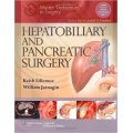 Master Techniques in Surgery: Hepatobiliary and Pancreatic Surgery